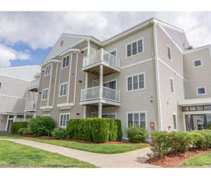 1 Bed - Princeton Reserve at 595 Merrill Ln in Dracut MA is a Apartment