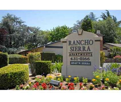 1 Bed - Rancho Sierra at 657 W Sierra Ave #103 in Fresno CA is a Apartment