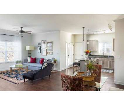 2 Beds - Savannah West at 8901 N Chestnut Avenue in Kansas City MO is a Apartment