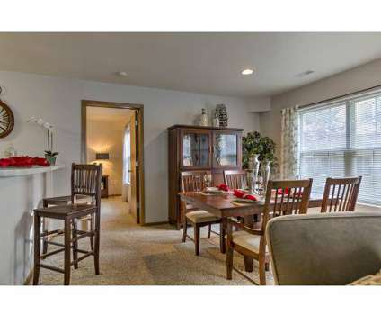 1 Bed - Tranquility Pointe at 4345 N 126th Court in Omaha NE is a Apartment