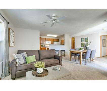 1 Bed - Standing Bear Lake Apartment Homes at 5502 N 133rd Plaza in Omaha NE is a Apartment
