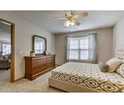 2 Beds - Standing Bear Lake Apartment Homes at 5502 N 133rd Plaza in Omaha NE is a Apartment