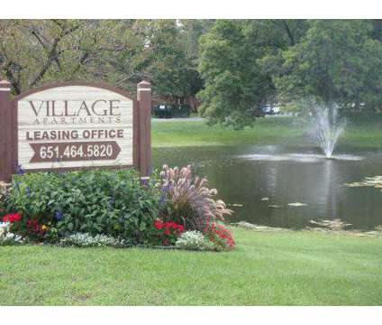 2 Beds - Village Apartments at 407 Southwest 11th Ave in Forest Lake MN is a Apartment