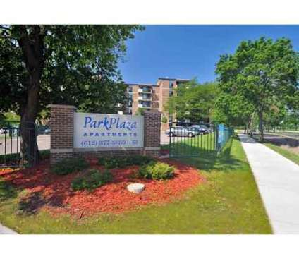 2 Beds - Park Plaza Apartments at 525 Humboldt Avenue N in Minneapolis MN is a Apartment