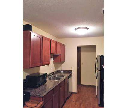 1 Bed - Woodland North at 9240 University Avenue Nw in Coon Rapids MN is a Apartment