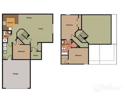 3 Beds - Highlands of Pleasant Lakes at 1 Fountain Dr in Kent OH is a Apartment
