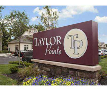 1 Bed - Taylor Pointe at 785 Cross Pointe Rd in Gahanna OH is a Apartment