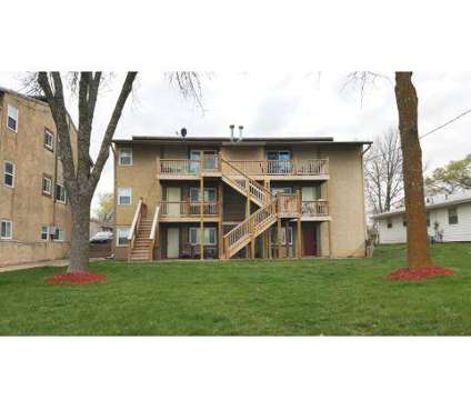 1 Bed - Midwest Property Management at 1203 Iowa in Lawrence KS is a Apartment