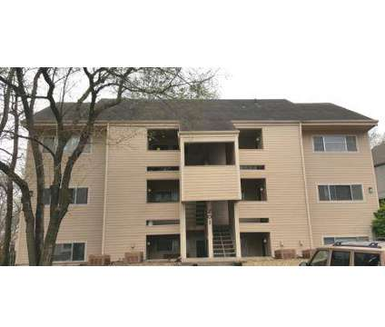 2 Beds - Midwest Property Management at 1203 Iowa in Lawrence KS is a Apartment