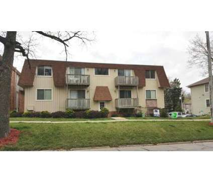 3 Beds - Midwest Property Management at 1203 Iowa in Lawrence KS is a Apartment