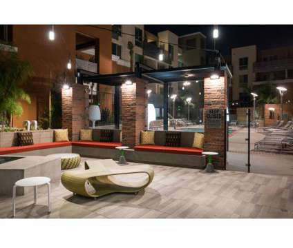 1 Bed - The Garey Building at 905 East 2nd St in Los Angeles CA is a Apartment