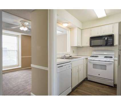 1 Bed - The Ridge at Chestnut at 8701 Chestnut Circle in Kansas City MO is a Apartment