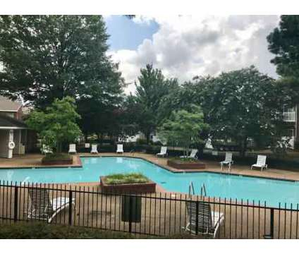 1 Bed - Briar Club at 6355 Briar Patch Ln in Memphis TN is a Apartment