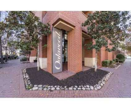 1 Bed - Oakwood Dallas Uptown at 2901 Cityplace West Boulevard in Dallas TX is a Apartment