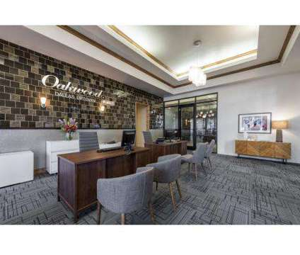 2 Beds - Oakwood Dallas Uptown at 2901 Cityplace West Boulevard in Dallas TX is a Apartment