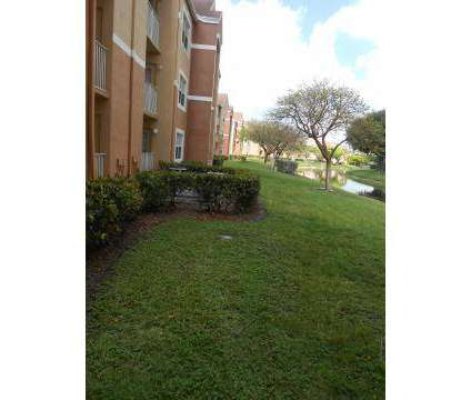 1 Bed - Lakeview Palms at 7575 Hampton Boulevard in North Lauderdale FL is a Apartment