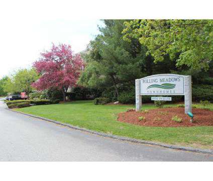 2 Beds - Rolling Meadows Townhomes at 7 Tucker St in Pepperell MA is a Apartment