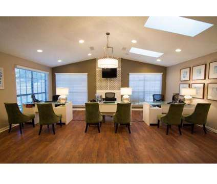 1 Bed - Villas at Tenison Park at 2222 Graycliff Drive in Dallas TX is a Apartment