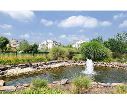 1 Bed - The Residence at Waterstone at 225 Galvariun Ct in Pikesville MD is a Apartment