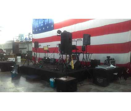 Cleveland Sound System PA, AV Rental, Event Lighting, Karaoke Rental is a Party Rentals service in Cleveland OH