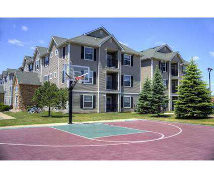 4 Beds - Block 36 Apartments at 3636 E Coleman Rd in East Lansing MI is a Apartment