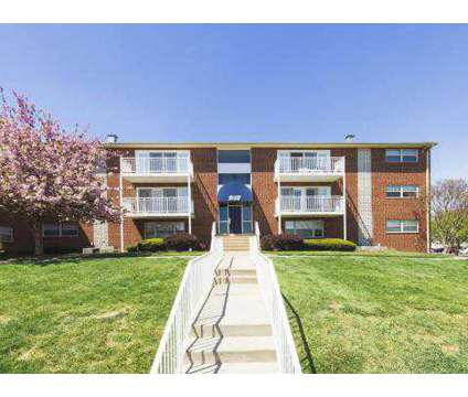 2 Beds - Westgate Apartments and Townhomes at 8025 Ashland Ave in Manassas VA is a Apartment
