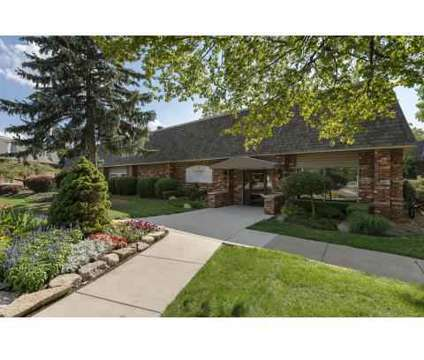 2 Beds - Plumtree Apartments at 229 Parkwood Drive in Lansing MI is a Apartment