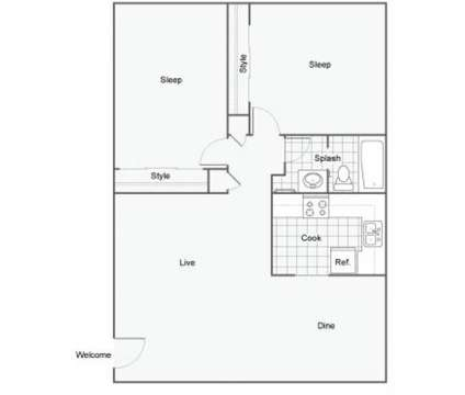 2 Beds - Ten49 at 1049 E 9th Avenue in Broomfield CO is a Apartment
