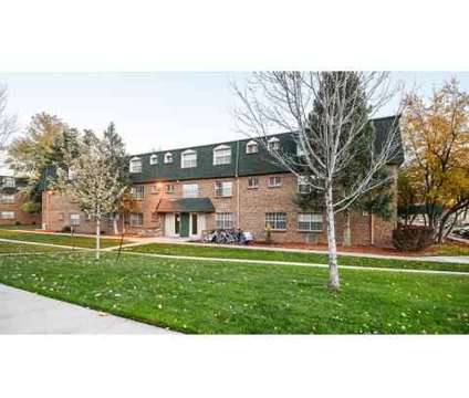 1 Bed - Ten30 at 1030 E 10th Avenue in Broomfield CO is a Apartment