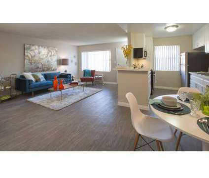 Studio - The Parker at 4640 Arden Way in El Monte CA is a Apartment