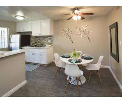 1 Bed - The Parker at 4640 Arden Way in El Monte CA is a Apartment