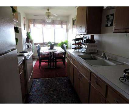 1 Bed - Forest Arms Apartments at 7100 W Forest Homes Avenue in Greenfield WI is a Apartment