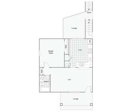 1 Bed - Alturas Embry Hills Apartment Homes at 3544 Old Chamblee Tucker Road in Atlanta GA is a Apartment