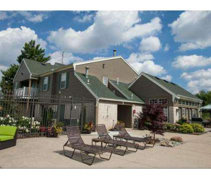 1 Bed - Oxford Place Apartments at 2143 43rd St Se in Grand Rapids MI is a Apartment