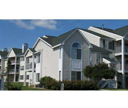 1 Bed - Drakes Pond Apartments at 555 South Drake Rd in Kalamazoo MI is a Apartment