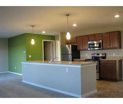 1 Bed - West Wind Place at 5399 Pierce St in Allendale MI is a Apartment