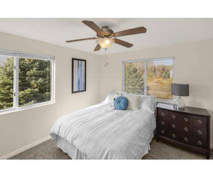 2 Beds - Woodland Ridge at 18270 Woodland Ridge Dr in Spring Lake MI is a Apartment