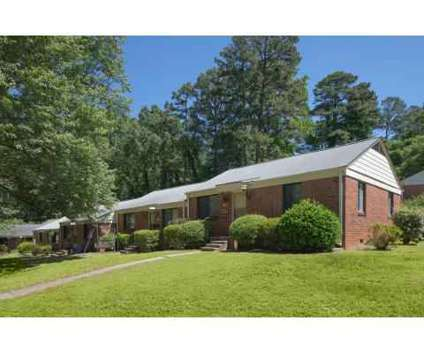 1 Bed - Country Club Homes Apartments at 2518 Fairview Road in Raleigh NC is a Apartment