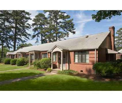 2 Beds - Country Club Homes Apartments at 2518 Fairview Road in Raleigh NC is a Apartment