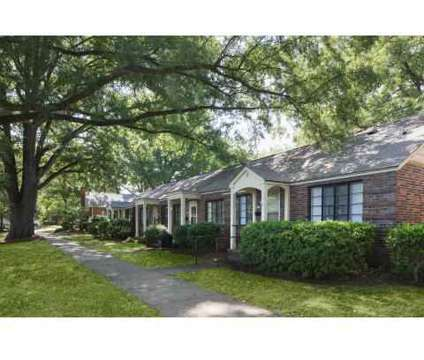 3 Beds - Country Club Homes Apartments at 2518 Fairview Road in Raleigh NC is a Apartment