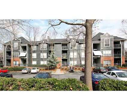 2 Beds - The Ivy at Buckhead at 740 Sydney Marcus Boulevard Ne in Atlanta GA is a Apartment