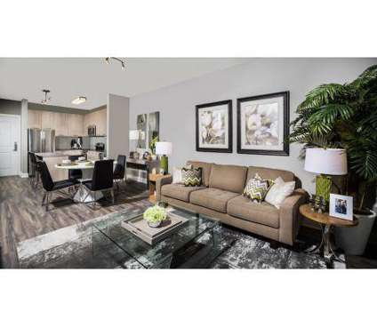 3 Beds - Modera Tempo at 5760 Dow Ave in Alexandria VA is a Apartment