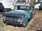 1959 Ford F150