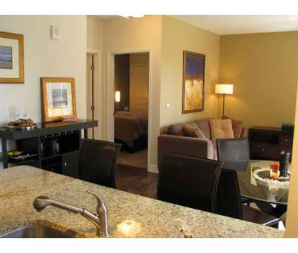 2 Beds - Icon on Bond at 538 Bond Avenue Nw in Grand Rapids MI is a Apartment