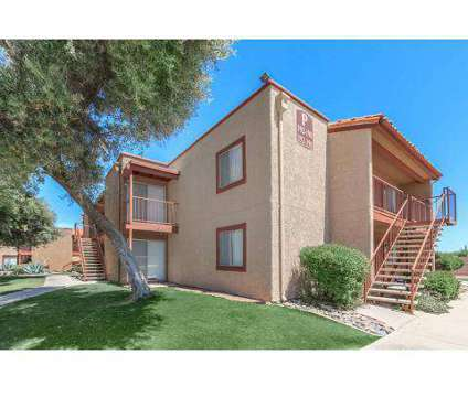 1 Bed - Canyon Heights at 550 N Pantano Road in Tucson AZ is a Apartment