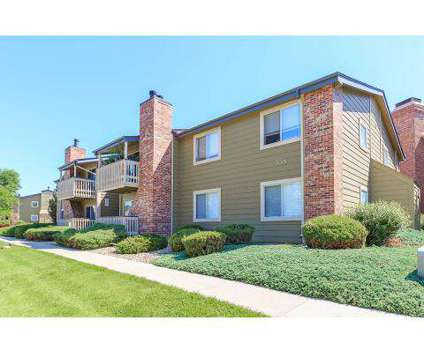 1 Bed - Highline Village at 490 S Joplin St in Aurora CO is a Apartment