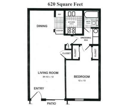 1 Bed - Spanish Oaks at 3645 Wingate Ct in Indianapolis IN is a Apartment