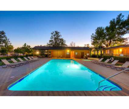 1 Bed - The Terraces at 8389 Fir Drive in Rancho Cucamonga CA is a Apartment