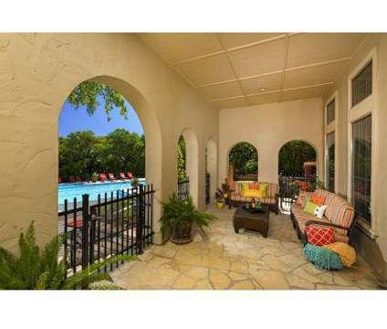 1 Bed - Villas of Vista del Norte at 13000 Vista Del Norte in San Antonio TX is a Apartment