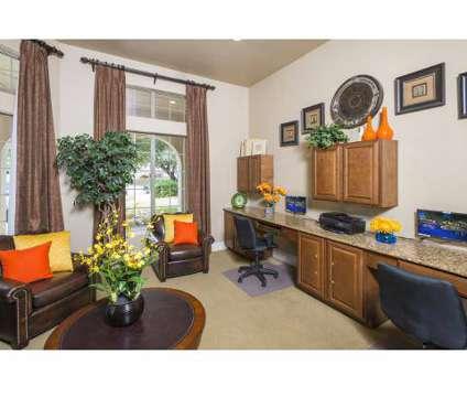 3 Beds - Villas of Vista del Norte at 13000 Vista Del Norte in San Antonio TX is a Apartment